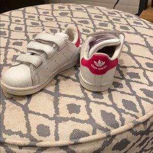 Stan Smith for Adidas Toddler Sneakers